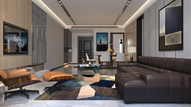 德洛皮沙发告诉你那些必须要了解的几种沙发的保养方法