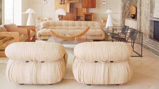 怎样有效去除布艺沙发的异味呢