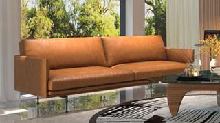 真皮沙发有哪些优势和缺陷呢