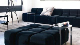 布艺沙发有哪些面料种类