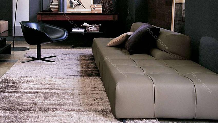 帕多 现代北欧风格沙发(Pado Sofa)