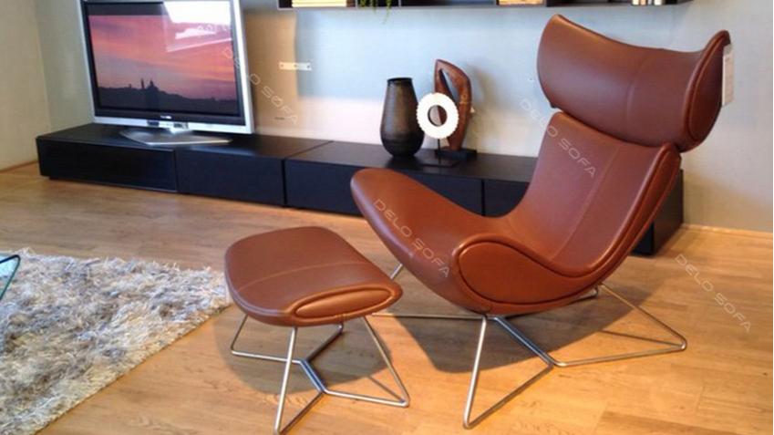 山德罗 现代简约时尚休闲椅(Sandro Chair)