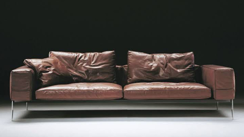 德洛皮沙发产品