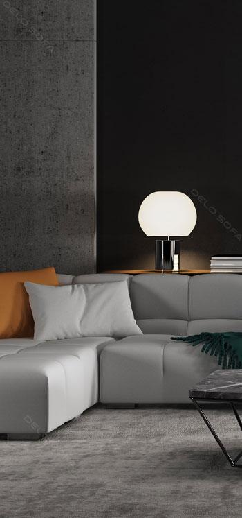 布艺沙发系列