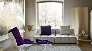 怎样挑选布艺沙发的一些小窍门