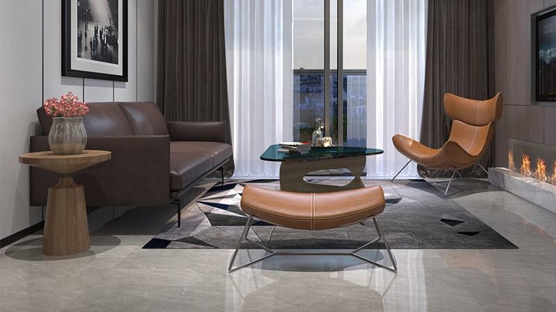 购买沙发哪种材质比较好?跟着德洛皮沙发一起来看看吧