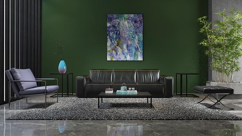 真皮沙发有哪些除尘方法?德洛皮沙发带您来了解
