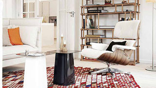怎样去挑选适合的现代简约家具