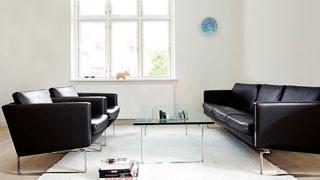 皮沙发的优势和保养方法