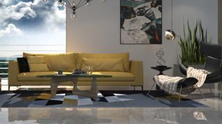 轻奢家具成为现代年轻人的新选择