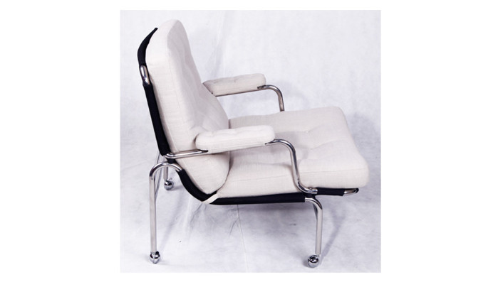 格拉德 现代简约时尚单人休闲椅(Gerard Chair)