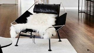 客厅的休闲椅该怎么搭配沙发