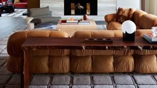 通过规格和颜色去选购布艺沙发