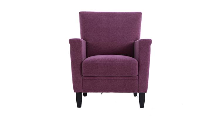 艾克 现代简约电动休闲单人沙发椅(Eyck)