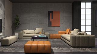 选择哪种面料的布艺沙发好