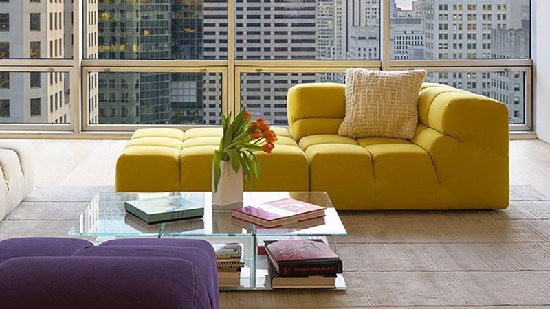 现代简约风格家具有什么特点?德洛皮沙发带您来了解