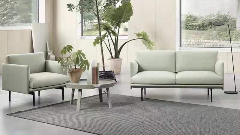 德洛皮沙发教您怎样对真皮沙发进行保养和护理