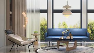 为什么很多人要选择购买轻奢家具